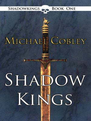 cover image of Shadowkings