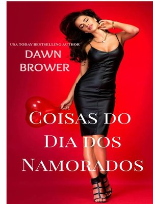 cover image of Coisas do Dia dos Namorados