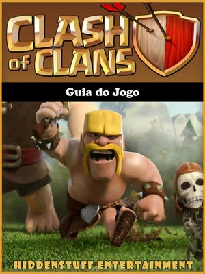 cover image of Guia do Jogo Clash of Clans