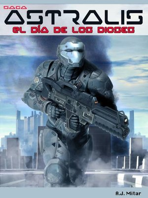 cover image of Astralis--El día de los dioses
