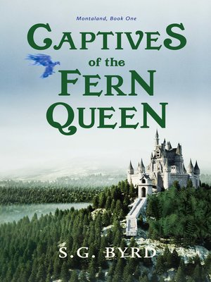 cover image of Captives of the Fern Queen