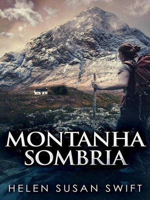 cover image of Montanha Sombria