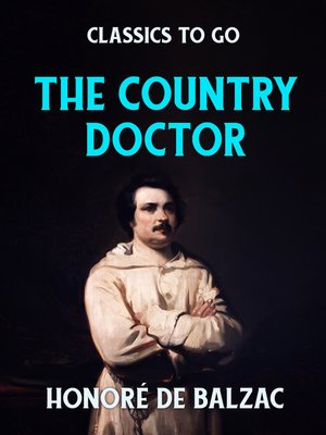 cover image of The Country Doctor