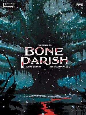 cover image of Bone Parish, Issue 5