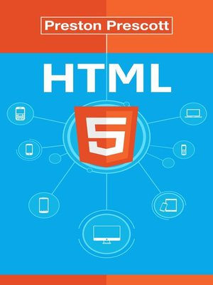 cover image of HTML 5