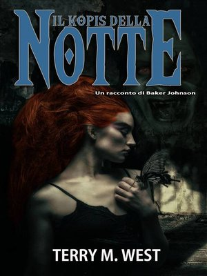 cover image of Il Kopis della Notte