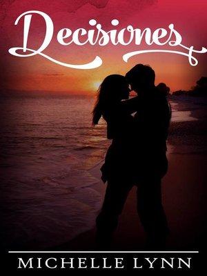cover image of Decisiones