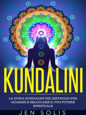 cover image of Kundalini