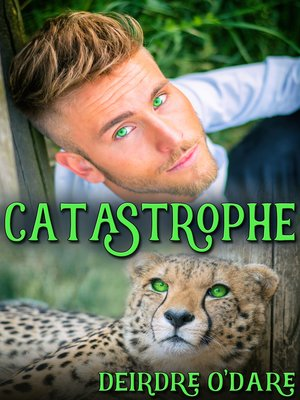 cover image of Catastrophe