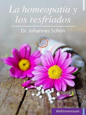 cover image of Homeopatía en caso de resfriados