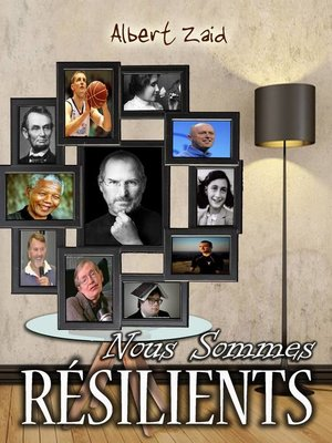 cover image of Nous Sommes Résilients