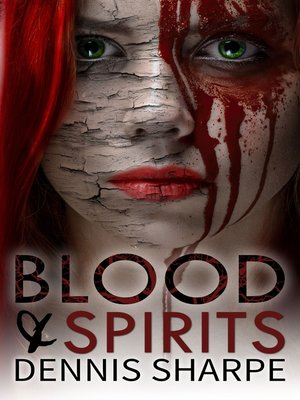 cover image of Blood & Spirits