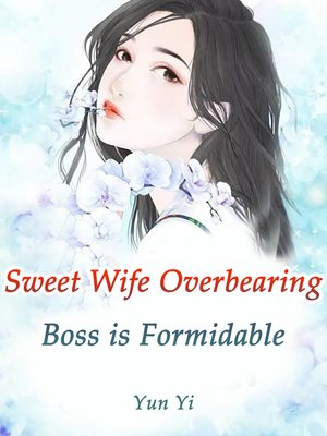 cover image of Sweet Wife