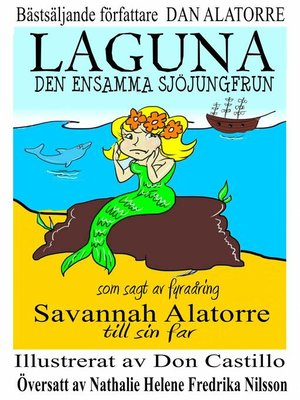 cover image of Laguna