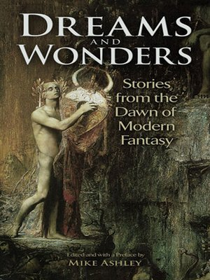 cover image of Dreams and Wonders