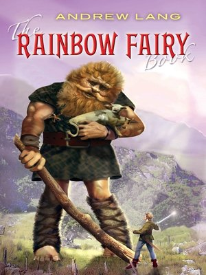 cover image of The Rainbow Fairy Book