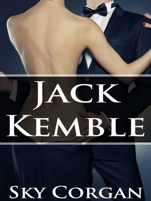cover image of Jack Kemble