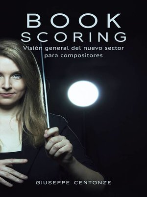 cover image of Book Scoring