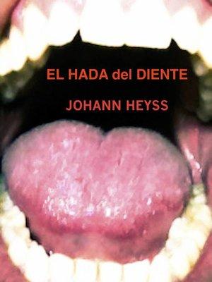 cover image of El Hada del Diente