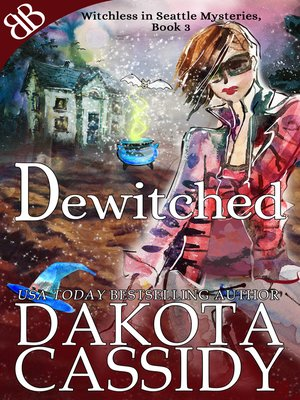 cover image of Dewitched