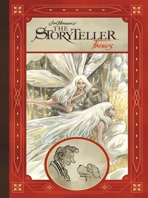 cover image of The Storyteller: Fairies