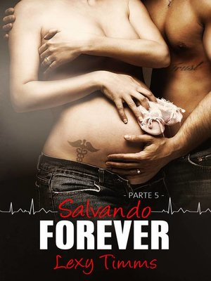 cover image of Salvando Forever--Parte 5