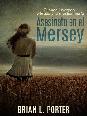 cover image of Asesinato en el Mersey