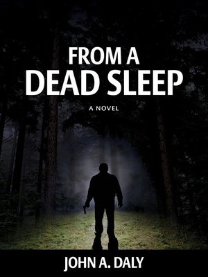 cover image of From A Dead Sleep