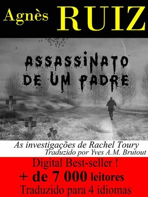 cover image of Assassinato de um padre