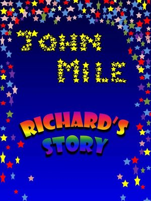 cover image of Richard's story