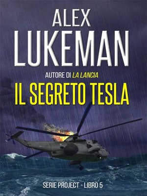 cover image of Il segreto Tesla