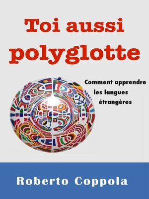cover image of Toi aussi polyglotte