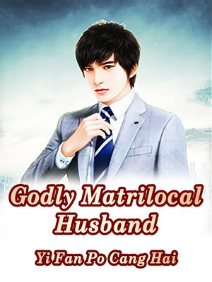 cover image of Godly Matrilocal Husband