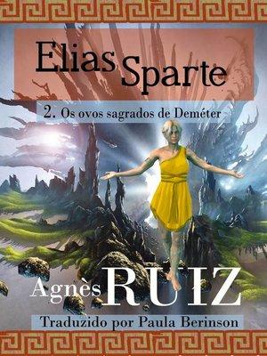 cover image of Elias Sparte