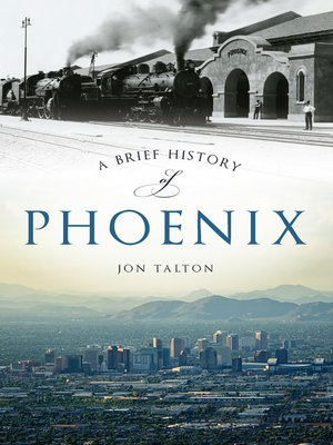 cover image of A Brief History of Phoenix