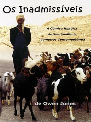 cover image of Os Inadmissíveis