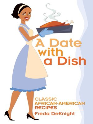 cover image of A Date with a Dish