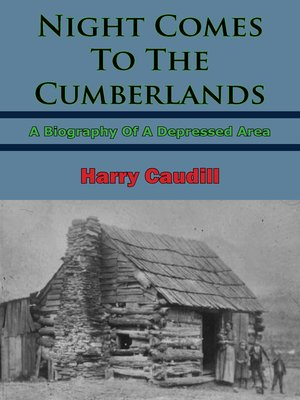 cover image of Night Comes to the Cumberlands