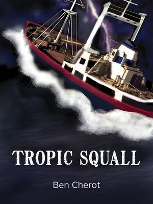 cover image of Tropic Squall