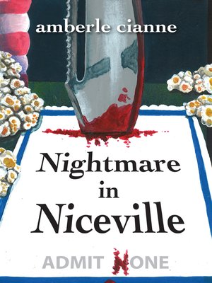 cover image of Nightmare in Niceville