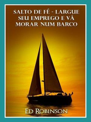 cover image of Salto De Fé