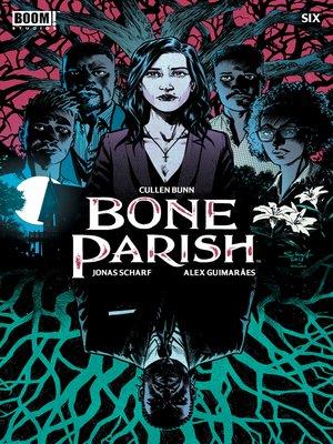 cover image of Bone Parish, Issue 6
