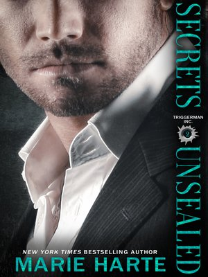 cover image of Secrets Unsealed
