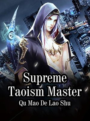 cover image of Supreme Taoism Master