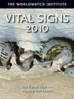 cover image of Vital Signs 2010