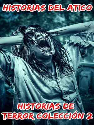 cover image of Historias de Terror Colección 2