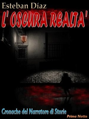 cover image of L'Oscura Realtà