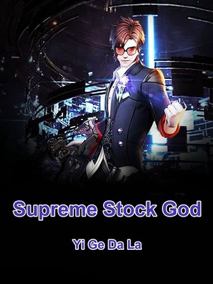 cover image of Supreme Stock God