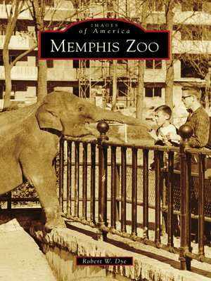 cover image of Memphis Zoo