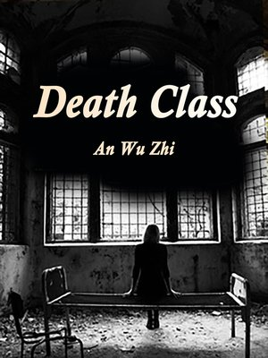 cover image of Death Class